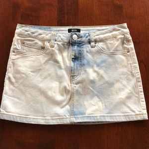 BDG Star Skirt